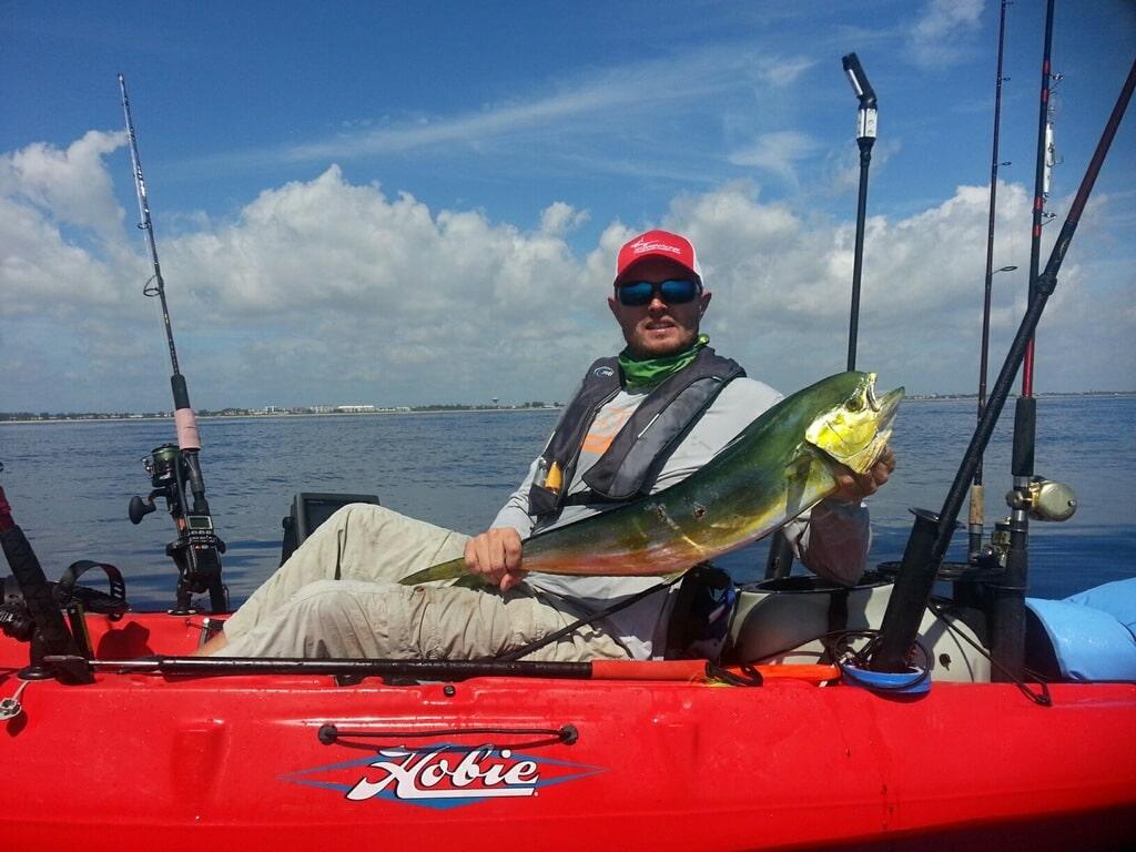 South Florida KayakGuide Nick