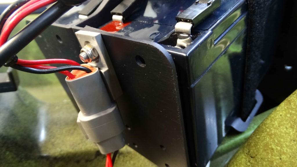 Plug-To-Rear