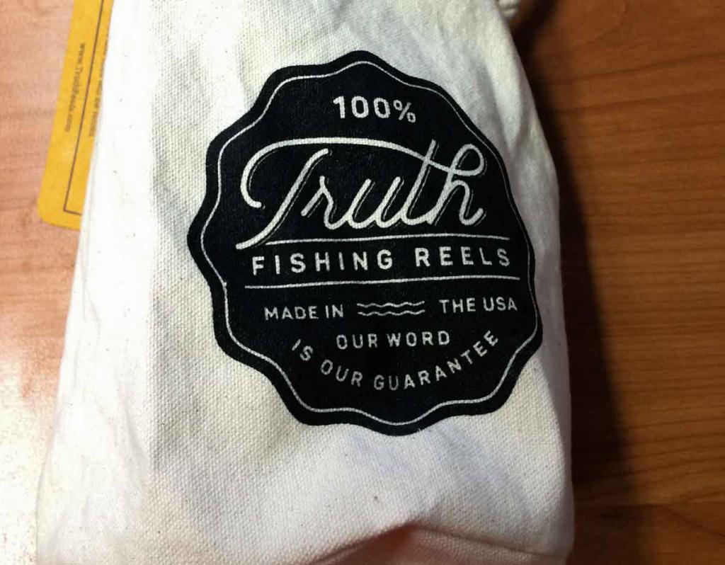 Truth-reel