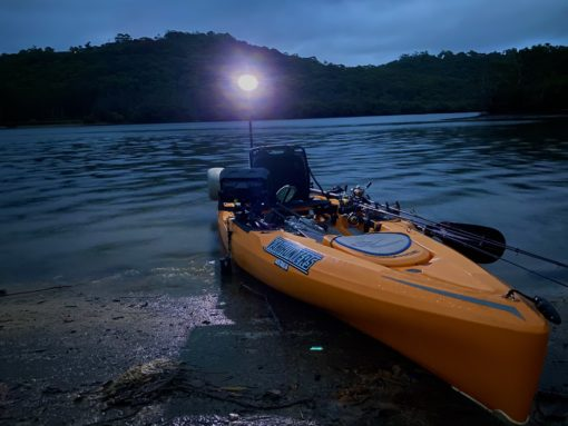 Kayak Safety Light
