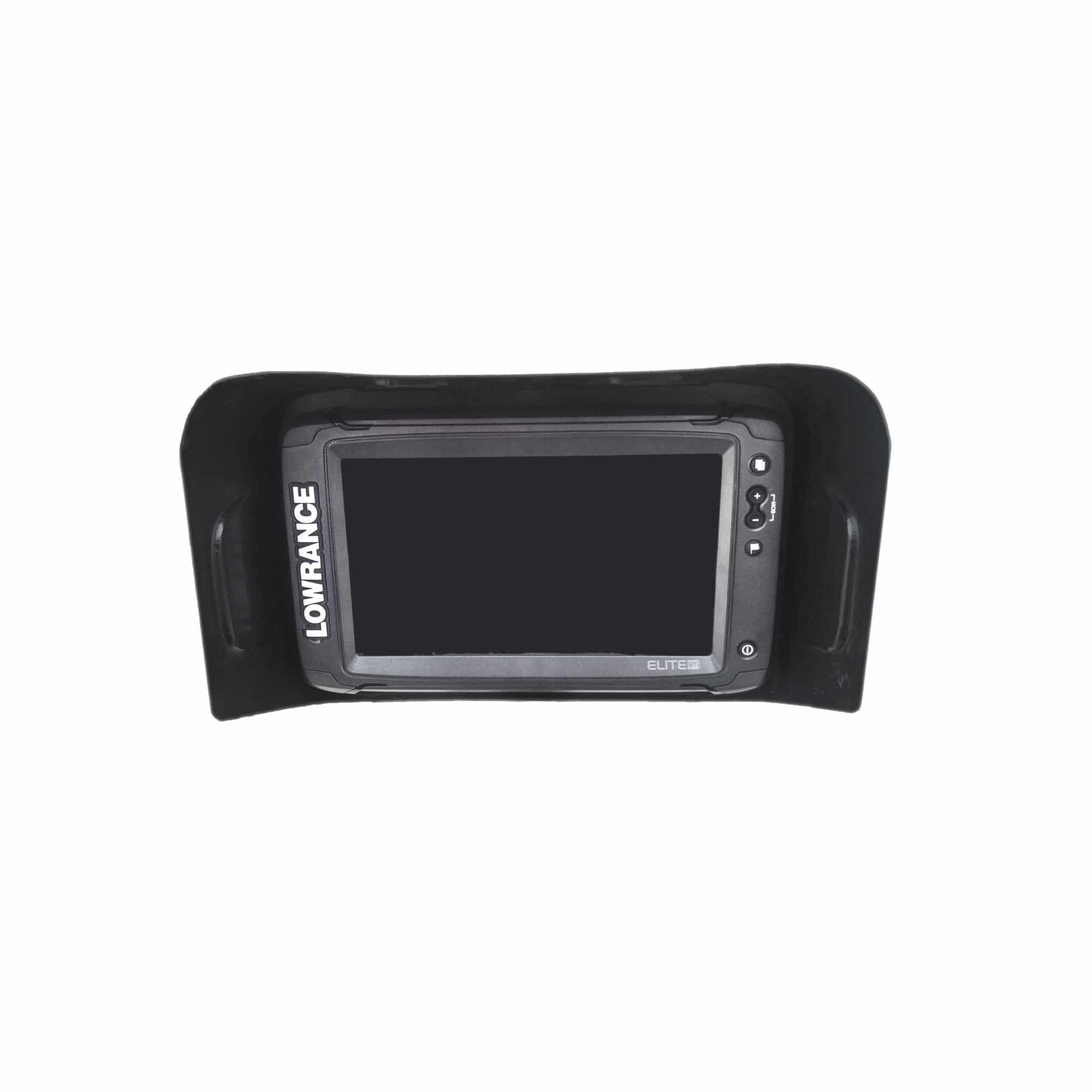 BerleyPro Lowrance Elite 9 TI / Elite 9 TI 2 Visor