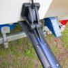 Lowrance Transducer Spray Deflector