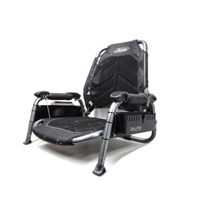 Hobie Vantage Chair with Seat Organiser