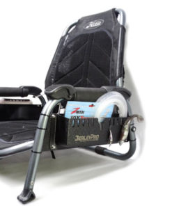 Seat Organiser For Kayak Chair For Plastics and Leader