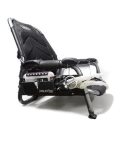 Van Bro Kit A on Hobie Vantage Chair
