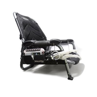 Seat Organiser on Hobie Vantage Chair
