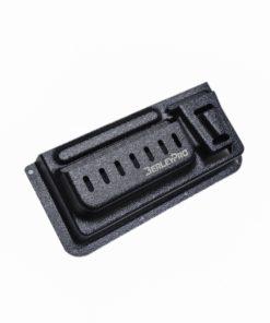 Prison Pocket Iso Empty