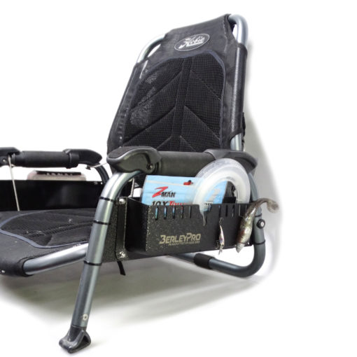 Hobie Seat Storage Tackle Solution