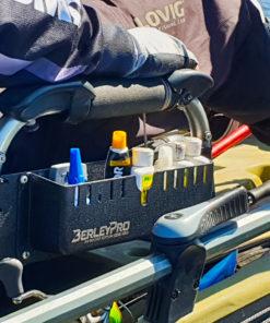 Hobie Seat Storage Tackle Solution