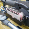 Plano Tackle Box Holder On Hobie Pro Angler Seat