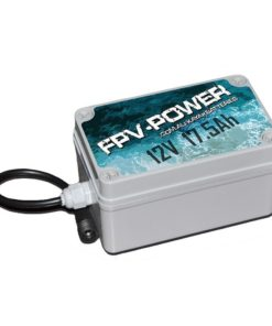 FPV Power 17.5AH Lithium Kayak Battery