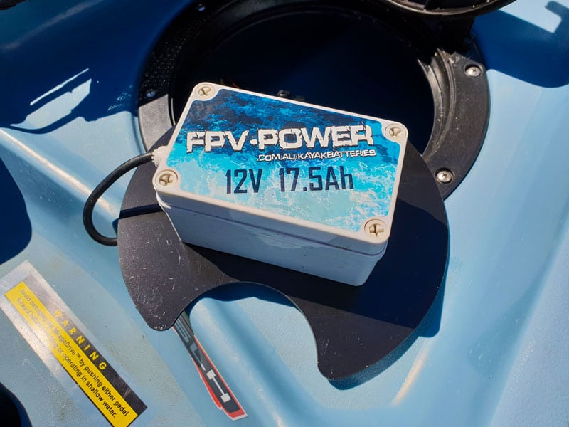 FPV Power lithium battery
