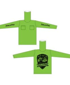 RTM Fishing Shirt