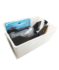 Hobie Rectangular Bucket Tackle Orgniser