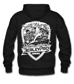 BerleyPro Ride the Marlin Hoodie