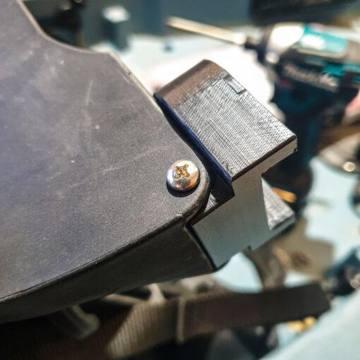 Hobie Compass Seat Riser to Allow Storage