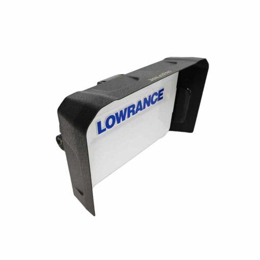 Lowrance Visor - HDS12 Live