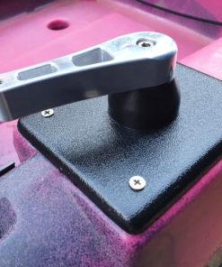 Native Watercraft Aluminium Hanle Upgrade