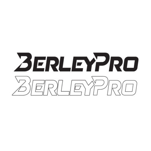 Berley Pro Decal