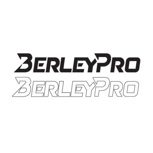 Berley Pro Decal