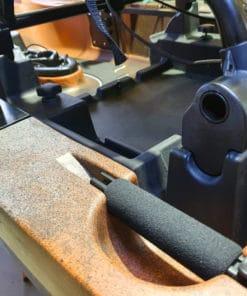 Slayer Max Seat Risers 7