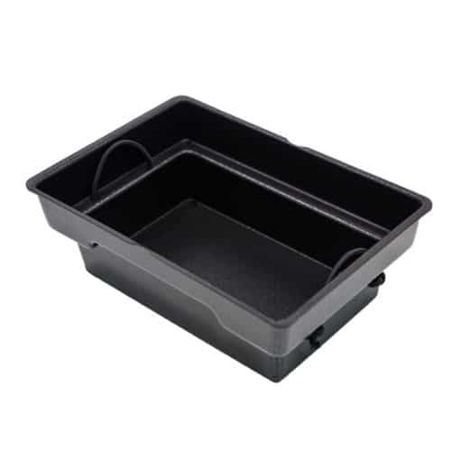 Hobie Square Hatch Storage Bucket