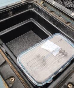 Hobie Square Hatch Storage Bucket