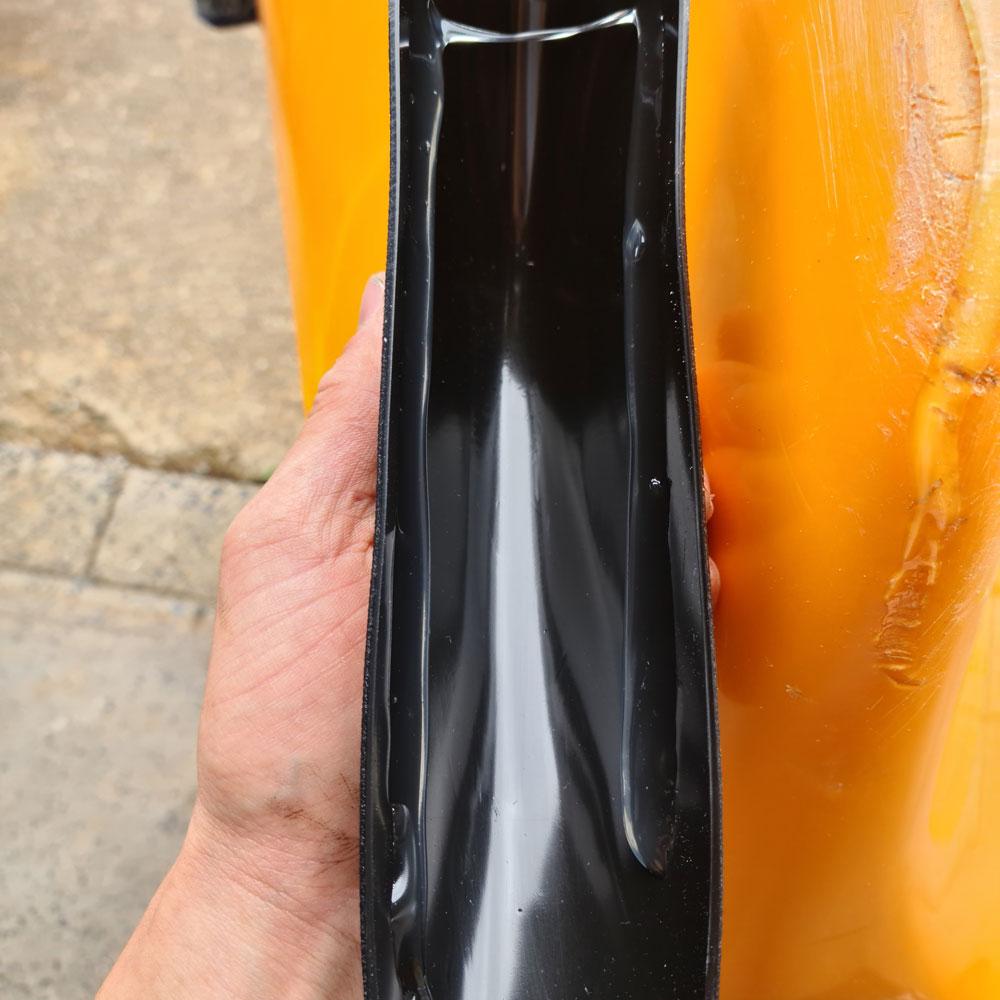 How To Install Berley Pro Hobie PA14 Bumper Bro