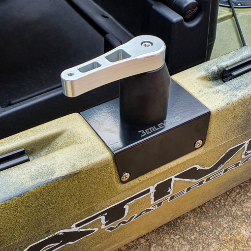 Native Watercraft Titan Aluminium Handle Upgrade