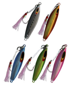 Catch The Enticer Microjig