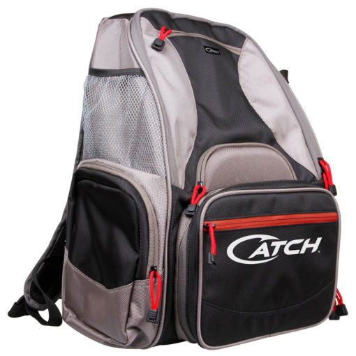 Catch 5 Compartment Tackle Backpack