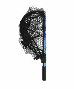 Catch Collapsible Rubber Landing Net