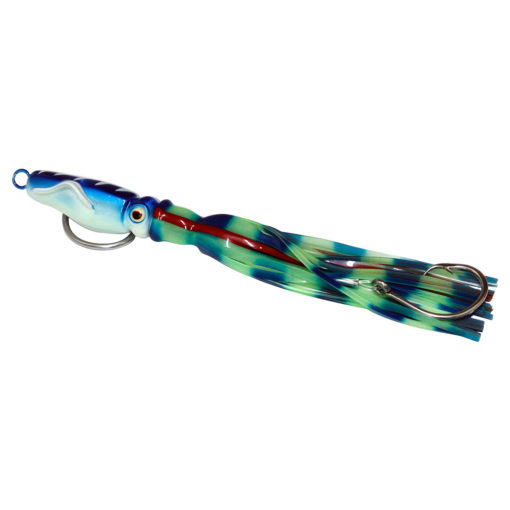 Catch Giant Squidwings Jig