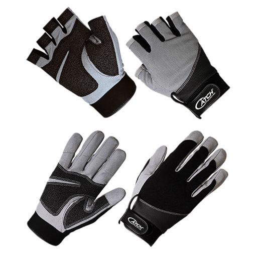 Catch Heavy Duty Jigging Gloves
