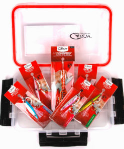 Catch 20g Micro Jig Value Pack