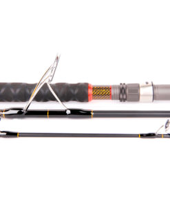 Catch Pro Series 3-Piece Top Water Xtreme Rod