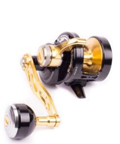 Catch Pro Series JGX3000 Jigging Reel
