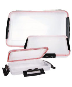 Catch Waterproof Tackleboxes