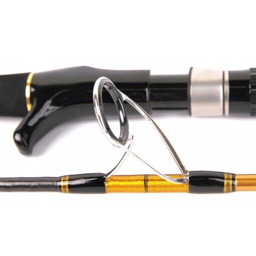 Catch Pro Series Jigging Xtreme Rod